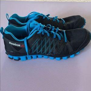 Like new Reebok running shoes